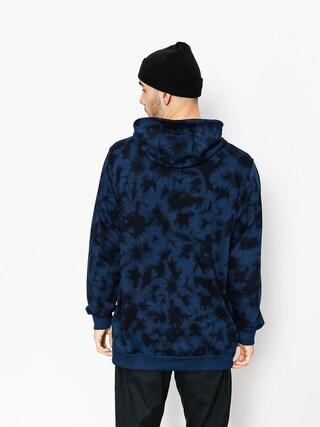 Bluza z kapturem adidas Climacool 2.0 Crystal HD (indigo/black)