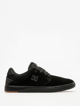 Buty DC Plaza Tc S (black)