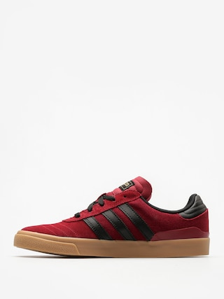 Buty adidas Busenitz Vulc (cburgu/cblack/gum4)