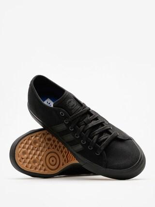 Buty adidas Matchcourt Rx (cblack/cblack/cblack)
