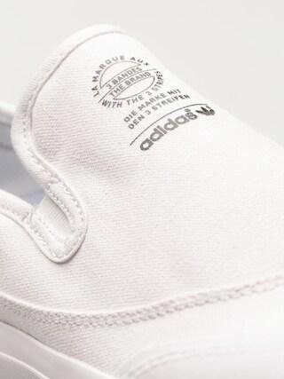 Buty adidas Matchcourt Slip (ftwwht/ftwwht/ftwwht)