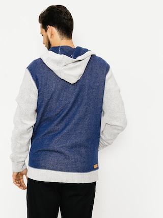 Bluza Von Zipper Nice (white)