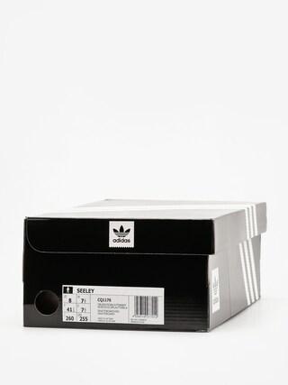 Buty adidas Seeley (cblack/scarle/ftwwht)