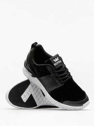 Buty Supra Scissor Wmn (black/white)