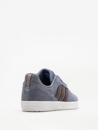 Buty adidas Suciu Adv II (rawste/brown/ftwwht)