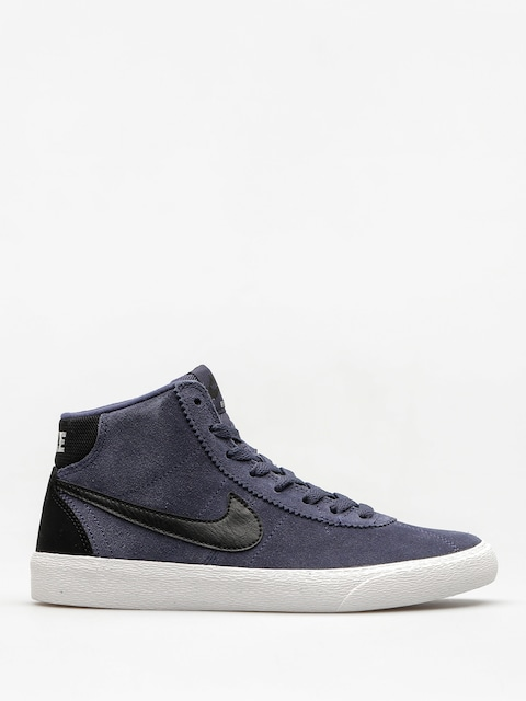 Buty Nike SB Bruin Hi Wmn (thunder blue/black summit white)