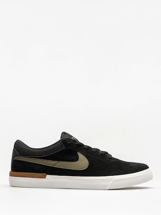 Buty Nike SB Hypervulc Eric Koston (black/medium olive gum med brown)