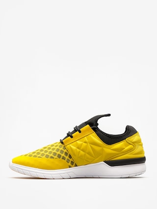 Buty Supra Flow Run Evo (goldenrod/white)