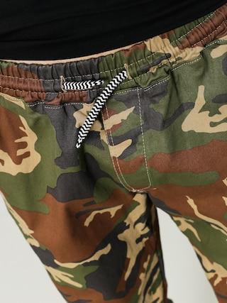 Spodnie Diamante Wear Jogger Classic (camo)