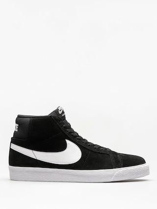 Buty Nike SB Zoom Blazer Mid (black/white white white)