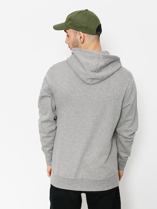 Bluza z kapturem HUF Original Logo HD (grey)