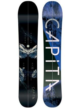 Deska snowboardowa Capita Neo Slasher (navy/black/navy)