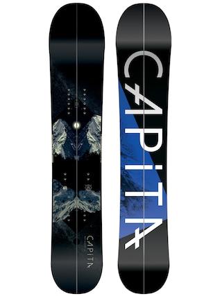 Deska snowboardowa Capita Neo Slasher (black/navy/black)