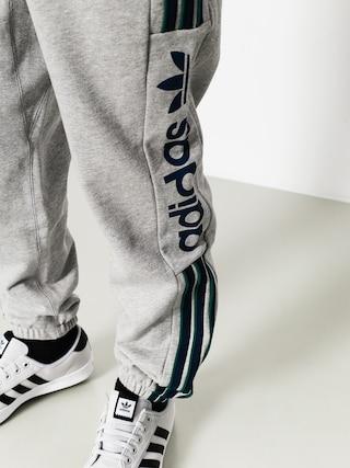 Spodnie adidas Quarzo fleecepan (mgreyh)