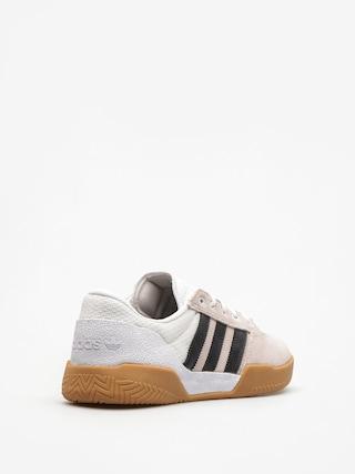 Buty adidas City Cup (ftwwht/cblack/gum4)