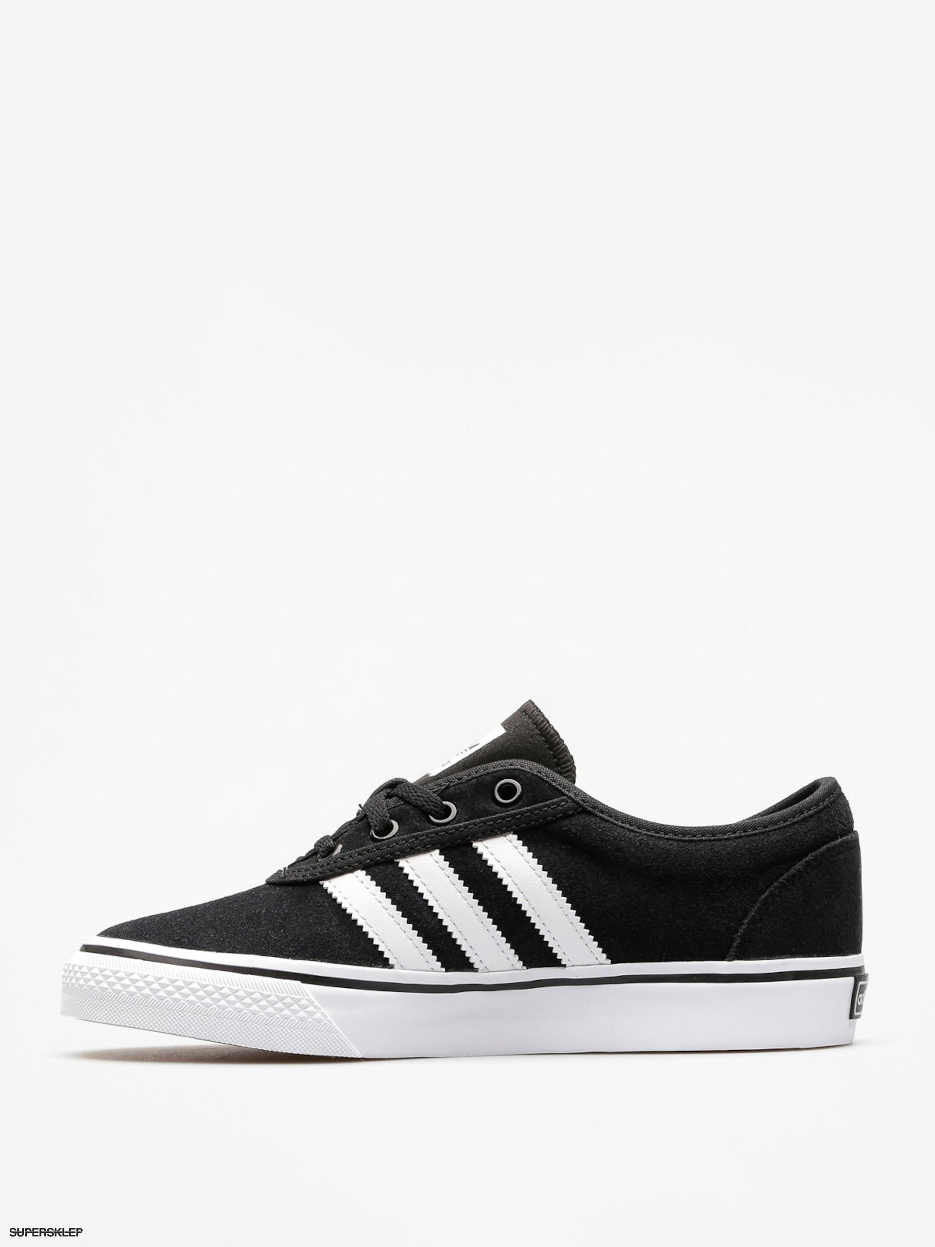 Buty adidas Adi Ease (cblackftwwhtcblack)