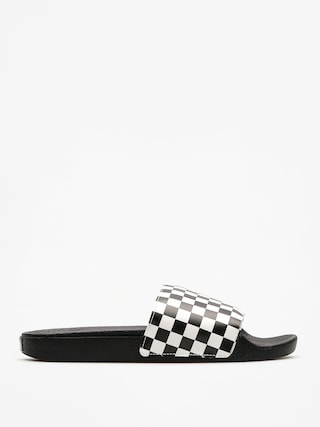 Klapki Vans Slide On (checkerboard/white)
