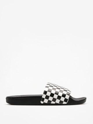 Klapki Vans Slide On (checkerboard/white)