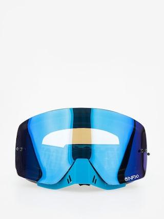 Gogle crossowe Dragon NFXs (merge blue/blue steel clear)