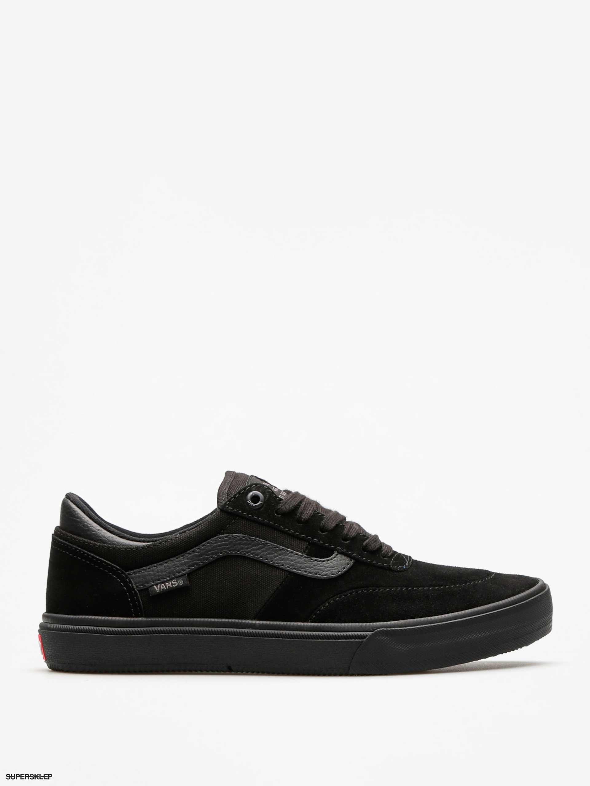Buty Vans Gilbert Crockett 2 Pro (suede/blackout)