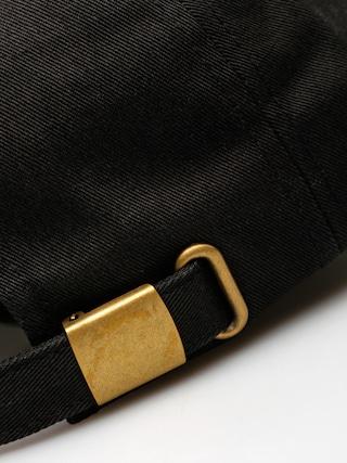 Czapka z daszkiem Vans Curved Bill Jockey ZD (black)