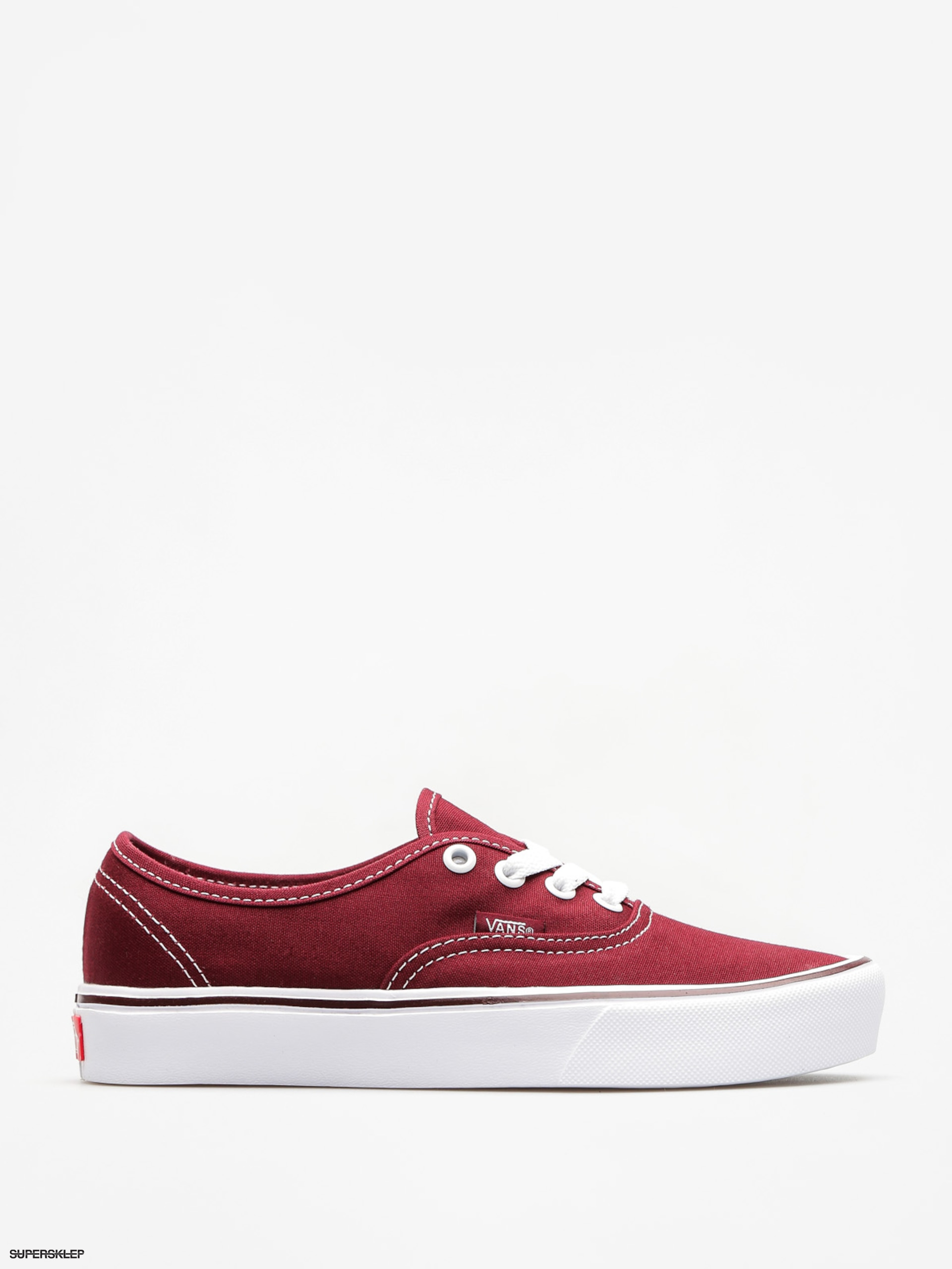 Buty Vans Authentic Lite (canvas/port/royale/true/white)