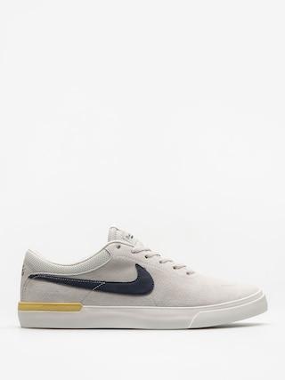Buty Nike SB Hypervulc Eric Koston (light bone/thunder blue lemon wash)