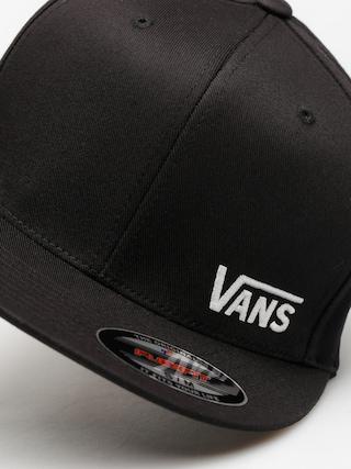 Czapka z daszkiem Vans Splitz (black)