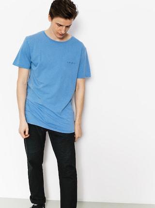 T-shirt Quiksilver Acid Sun (riviera)