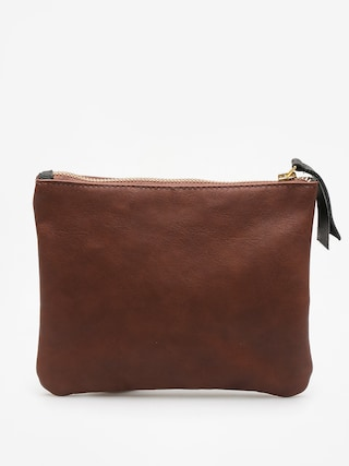 Torebka Brixton Jill Clutch Wmn (brown)