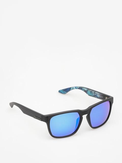 Okulary przeciwsłoneczne Dragon Monarch Asym (matte black/scoph)