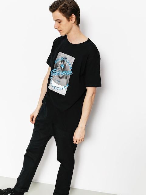 T-shirt Quiksilver Da Water