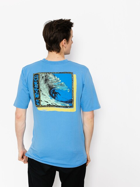 T-shirt Quiksilver Framers Up