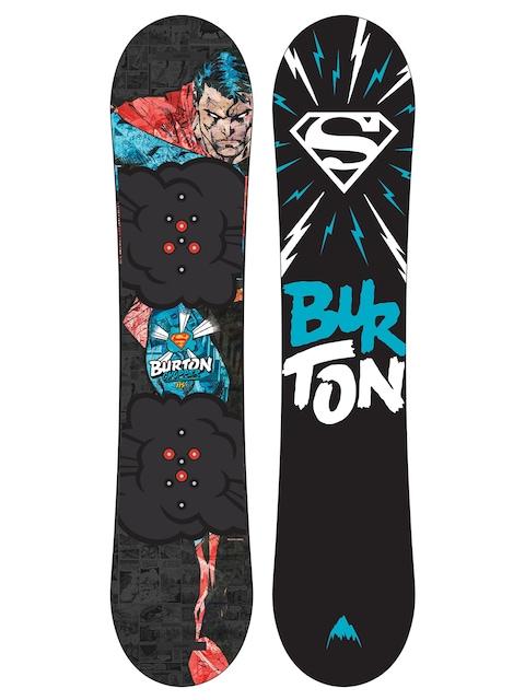 Deska snowboardowa Burton Chopper Dc Comics (multi/superman)