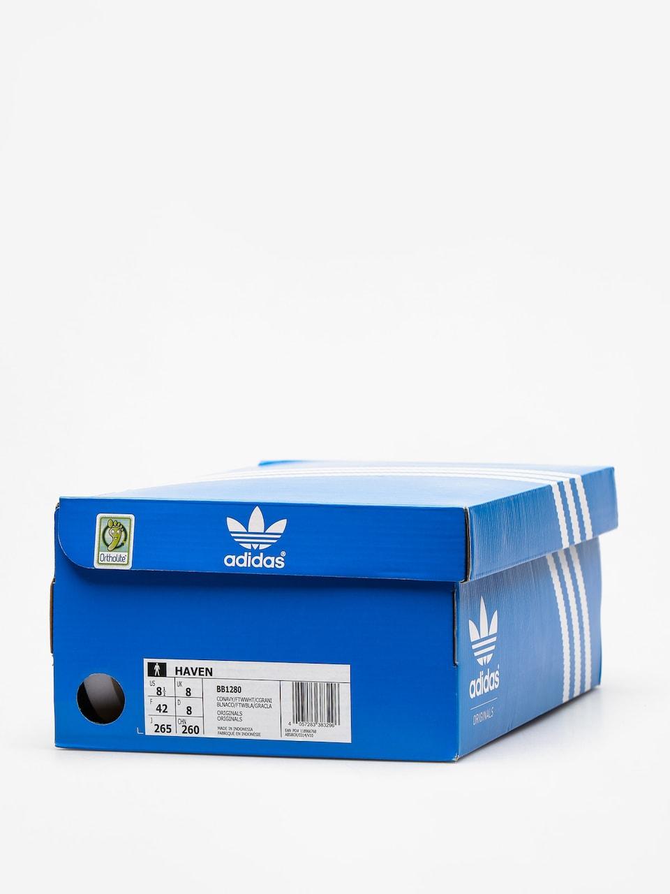 Buty adidas Haven (conavyftwwhtcgrani)