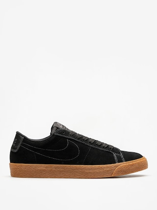 Buty Nike SB Zoom Blazer Low (black/black anthracite)