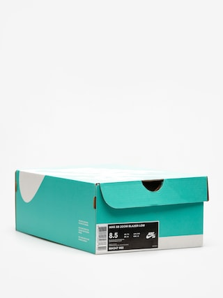 Buty Nike SB Zoom Blazer Low (black/black anthracite)