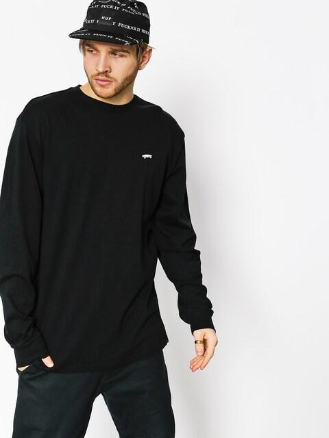 Longsleeve Vans Skate (black)