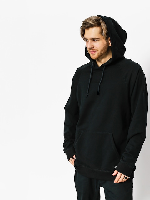 Bluza z kapturem Vans Versa DX HD (black)