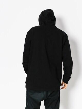 Bluza z kapturem Vans Skate HD (black)