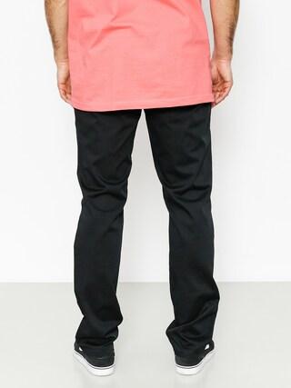Spodnie Kr3w Klassic Chino (black)