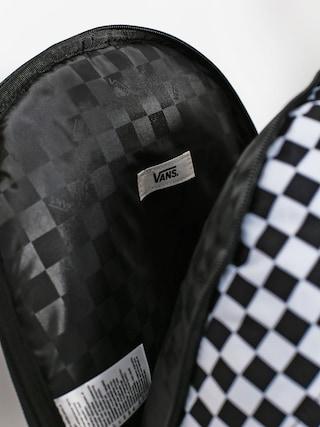 Plecak Vans Tiburon Wmn (black white/checkerboard)