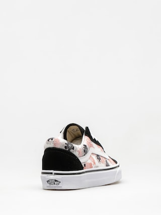 Buty Vans Old Skool (california/poppy/multi/true/white)