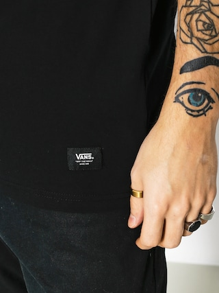 T-shirt Vans Wn1 Basic (black)