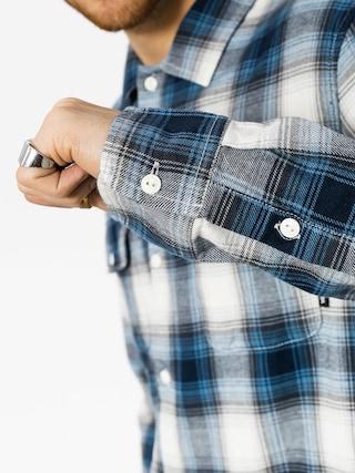Koszula Vans Tremont (marshmallow dress/blues)