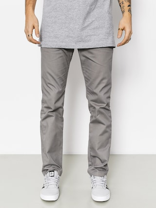 Spodnie Vans Authentic Chino (frost/grey)