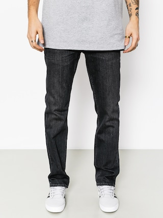 Spodnie Vans V56 Standard (worn/black)