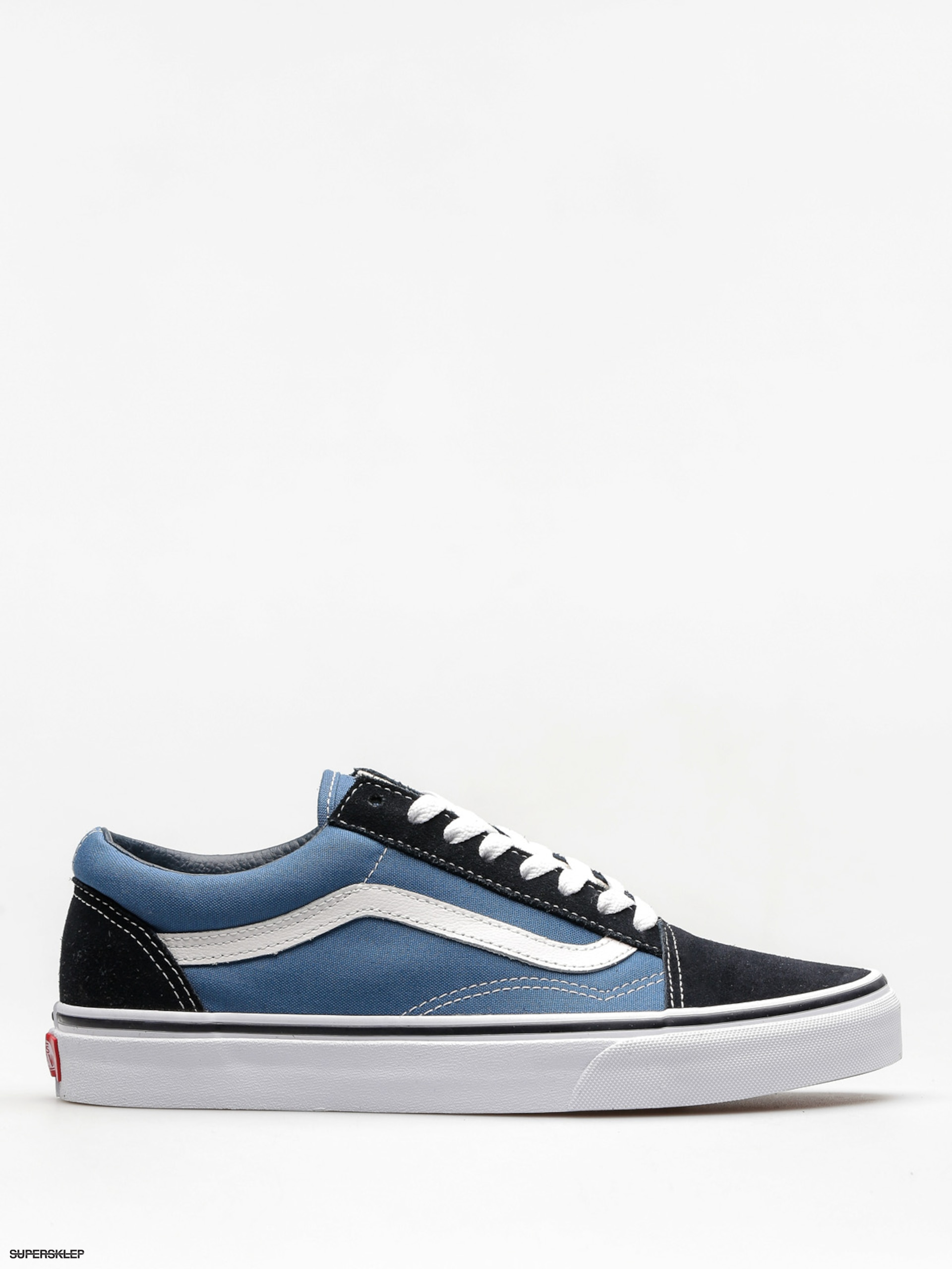 buty vans old school