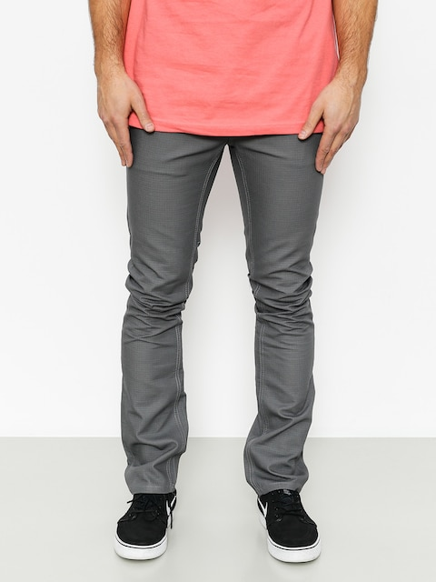 Spodnie Etnies Plax Denim