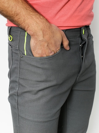 Spodnie Etnies Plax Denim (charcoal)